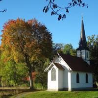 Kapelle in Elend