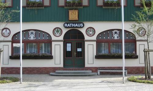 rathaus benneckenstein